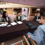 Ofertan 150 vacantes en Feria del Empleo del Sector Turístico