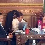 Solicitan regidores del PRI licencia al Ayuntamiento para ir por una candidatura