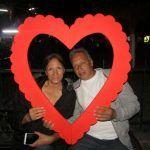 Festejan el Día de San Valentín en Huanímaro