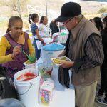 Se lleva a cabo la 2da Feria del Tamal en Huanímaro