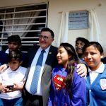 Aplica telesecundaria Programa Municipal de Salud