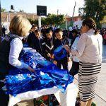 Intercambia Proximidad Ciudadana juguetes bélicos para no generar violencia