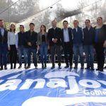 Llama alcalde Ricardo Ortiz a jóvenes a sumarse al desarrollo de Guanajuato