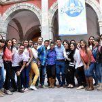 Jorge Romero un irapuatense comprometido con los jóvenes y la familia