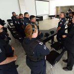 Confía Ricardo Ortiz mejorar seguridad ciudadana con modelo policial basado en evidencias