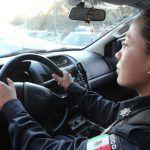 """Llega a Guanajuato policía """"exclusivamente"""" para mujeres"""