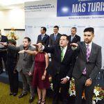 Llama Ricardo Ortiz a hoteleros y moteleros conjuntar esfuerzos para fortalcer la seguridad