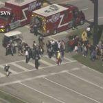Tiroteo en colegio de Florida deja al menos un muerto y 20 heridos