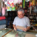 """De maestro a comerciante"": Jorge López Sánchez"