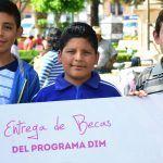 Entregarán Más de 4 Mil 500 Becas en atención de la Prevención de Riesgos Psicosociales y Trabajo Infantil