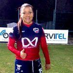 """""""Lo que me hace sentir el futbol, me gusta proyectarlo en la vida diaria"""": Brianda, """"Trinca"""" femenil"""