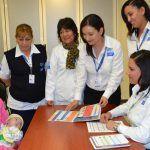 SSG capacita más de 4 mil profesionales de la salud sobre manejo de influenza