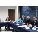 Participan especialistas chilenas en materia de Prevención