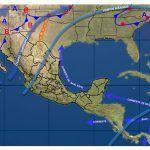Prevalece mañana y noche frescas, con cielo parcialmente nublado para algunas regiones del estado de Guanajuato