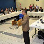 Hospital General de Pénjamo sesiona con resultados favorables para el suroeste del estado