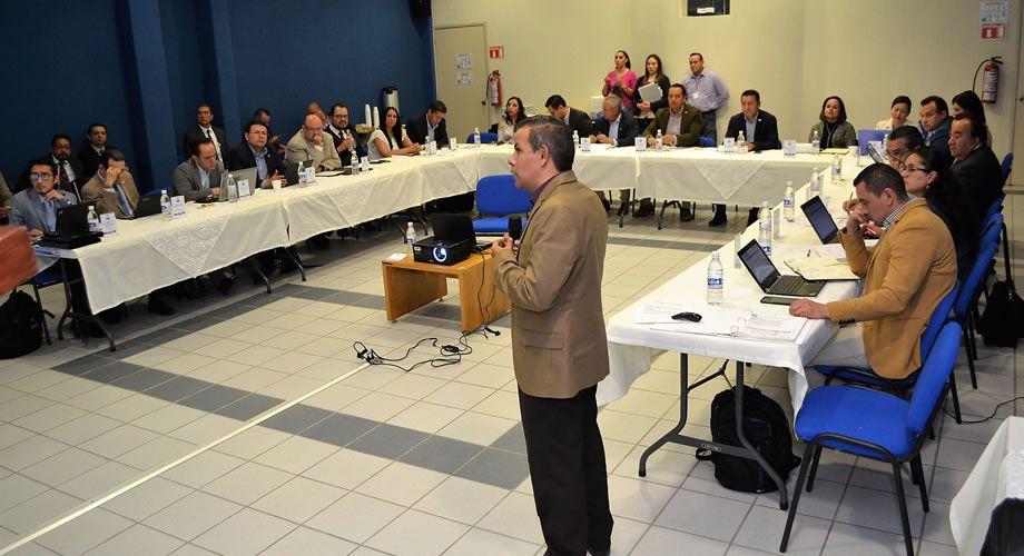 Photo of Hospital General de Pénjamo sesiona con resultados favorables para el suroeste del estado
