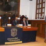 Comienza torneo de la Liga de debate del Bajío en la Universidad de Guanajuato