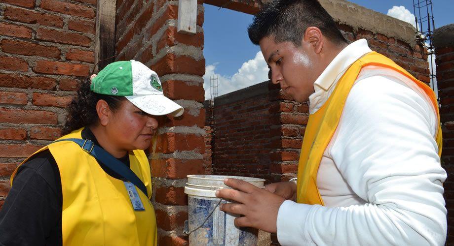Photo of Guanajuato se sumará del 20 al 23 de marzo a la Jornada Nacional de Lucha contra el Dengue, Zika y Chikungunya
