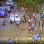 Difunden imágenes de ejecución de hombre en Culiacán; piden apoyo reportar pronto