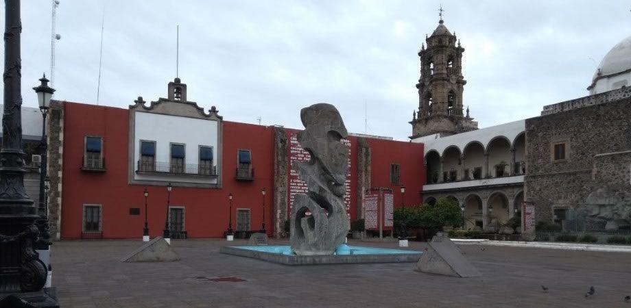 Photo of De cárcel para mujeres a Plaza de los Fundadores