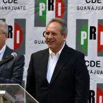 """""""Construyamos todos juntos la alternancia política que requiere Guanajuato"""": Gerardo Sánchez García"""