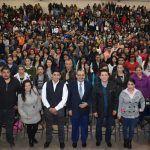 Lleva GUANAJOVEN el 'Juventour 2018' a Celaya