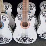 """El creador de la guitarra de """"Coco"""" recibirá un homenaje en Michoacán"""