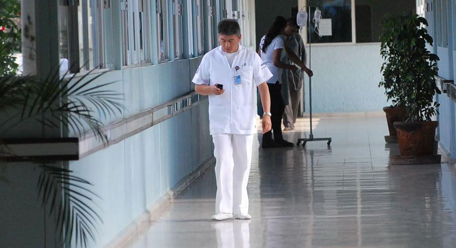 """Hospital Guanajuato """"Dr. Valentín Gracia"""" amplia servicio de atención  especializada de Infarto Agudo al Miocardio 06e5ce712de9b"""
