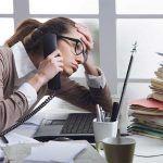 ¡Atención! Tu salud es afectada por extenuantes jornadas laborales
