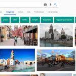 """Google eliminó el botón """"Ver imagen"""" de su buscador"""