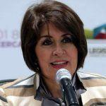 Irma Leticia renuncia al PRI; iría como candidata de Morena a la Presidencia Municipal