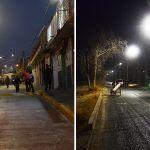 Iluminación moderna tipo led fortalece esquema  de seguridad ciudadana: Ricardo Ortiz Gutiérrez
