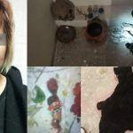 Mujer mutiló a su bebé en ritual satánico en Chimalhuacán, Edomex