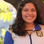 Estudiante de la UG es seleccionada nacional de Rugby Sub-18