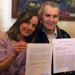 En MORENA, estamos muy contentos con la incorporación de Miguel Ángel Chico