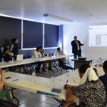 Presenta avances movilidad durante sesión ciudadana
