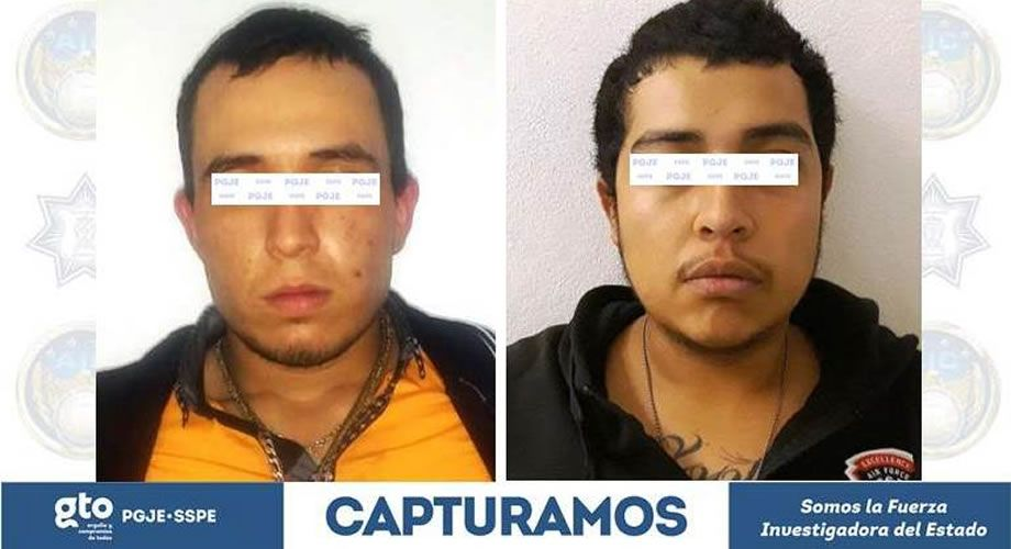 Photo of Aprehenden a dos implicados más en homicidio del hombre que fue abandonado envuelto en cobija en Abasolo