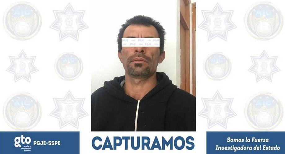 """Photo of Captura PGJE a """"El Pallis"""" inculpado por el delito de homicidio"""