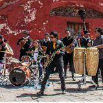 Luis Miguel, Enrique Iglesias, Maná y El Recodo… en Guanajuato
