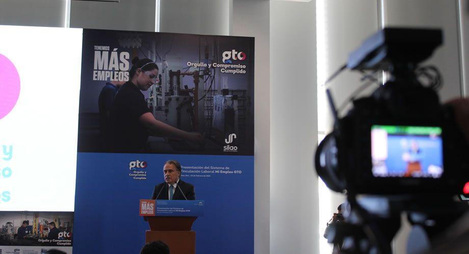 Photo of Presentan plataforma para buscadores de empleo