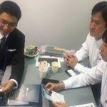 Guanajuato Promueve Proveeduría Confiable en Japón