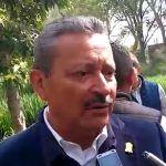 """""""Estoy bien puesto para la reelección"""": Ortiz Gutiérrez"""