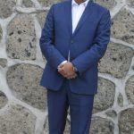 Festejo doble del alcalde Ricardo Ortiz, por cumpleaños y registro para buscar reelección