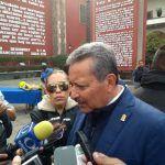 Con Policía Militar aumentaron las detenciones: Ricardo Ortiz