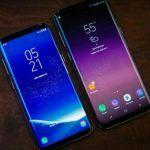 Nuevo Samsung S9 disponible en México a partir de marzo