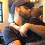 Gerardo Ortiz revela que se convirtió en padre