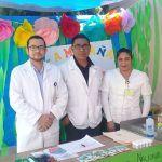 Invita IMSS Guanajuato a protegerse  en la  primera semana nacional de salud