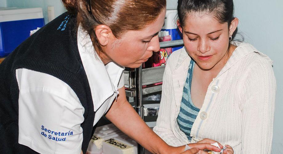 Photo of Se aplicará la vacuna Sabin contra la polio a niños y niñas de 6 meses a 5 años de edad