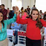 Ratifican a Sharon Orozco como candidata a la Diputación Local XII