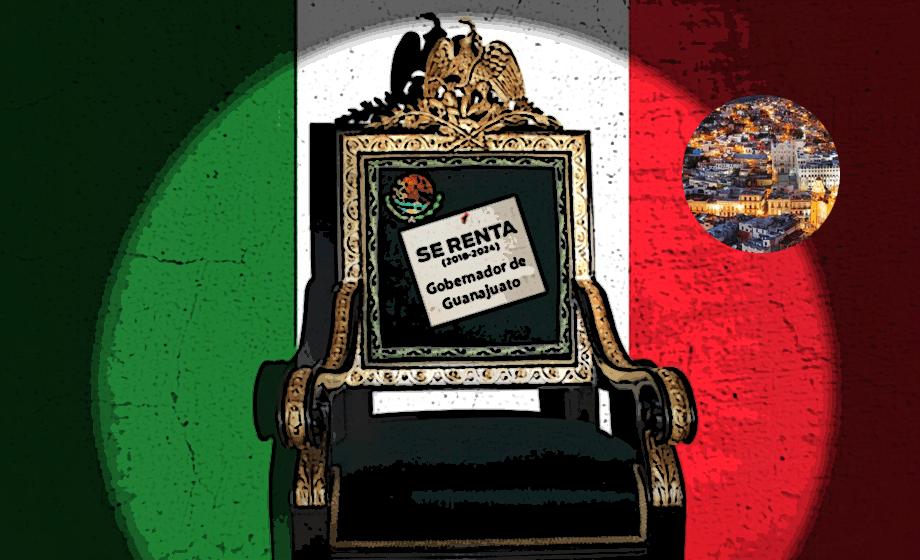Photo of El que quiera ser gobernador en Guanajuato sólo podrá gastarse casi 5 millones de pesos